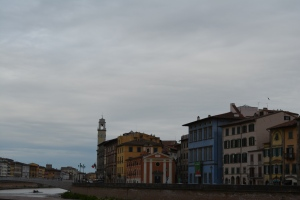 Florence Water Front